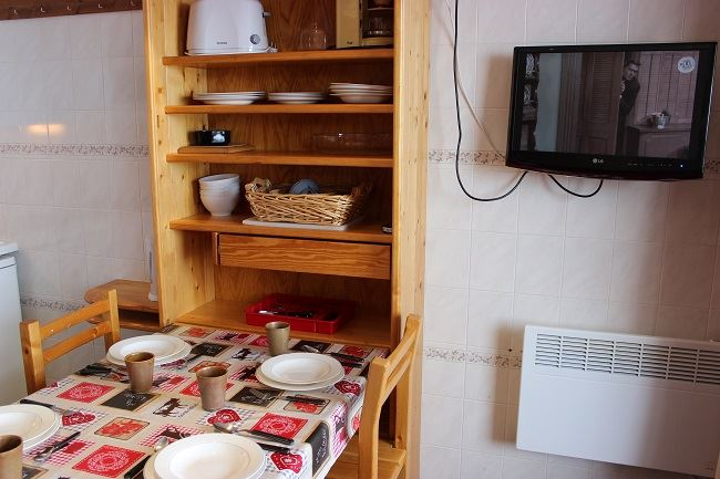 REINE BLANCHE 13 / 2 rooms 4 people