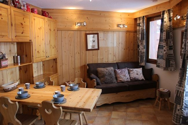 REINE BLANCHE 17 / 2 rooms 4 people