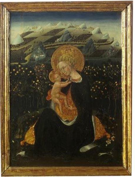 Exposition : Trésors de Sienne, aux origines de la Renaissance