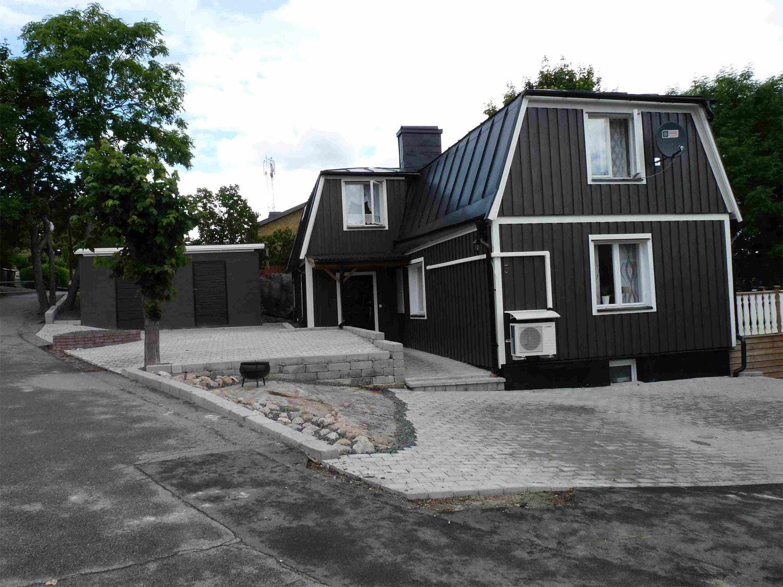 Apartment Mörrum