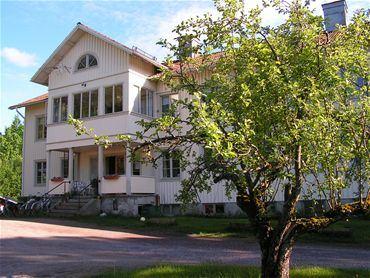 STF Vandrarhem i Edsbyn