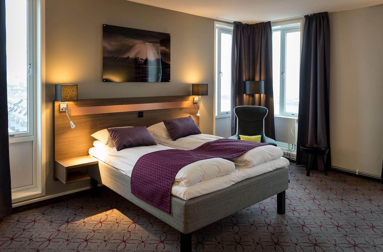 Scandic Hotel Syv Søstre