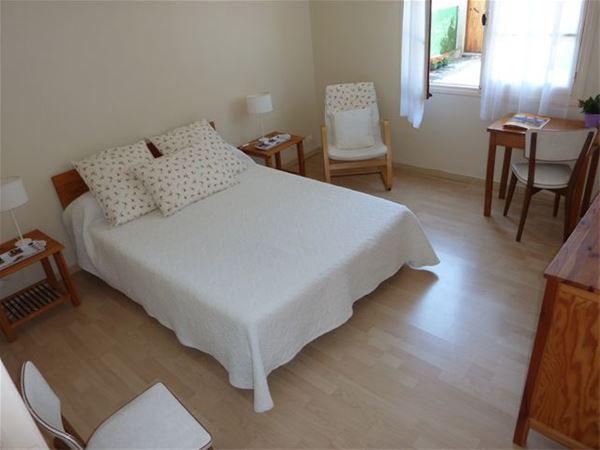 NBM20.6 - Appartement n°6 - Béarn Bigorre à Capvern les Bains