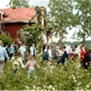 Camping, Galvens Bygdegårdsförening