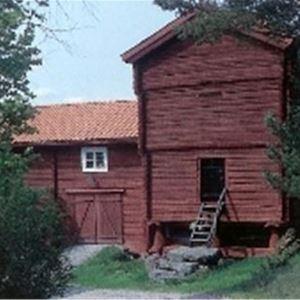 Bo på Hälsingegården Hansers i Alfta