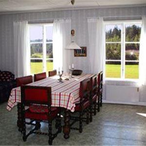Bo på Hälsingegård / Hälsingegård i Bäckmora
