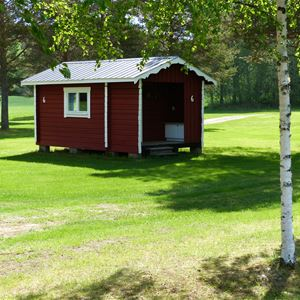 Björkebo Camping/Cottages