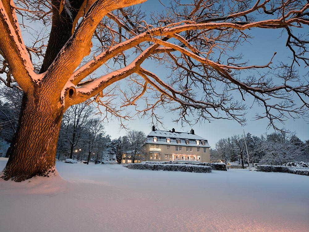 Villa Fridhem SPA och Konferenshotell