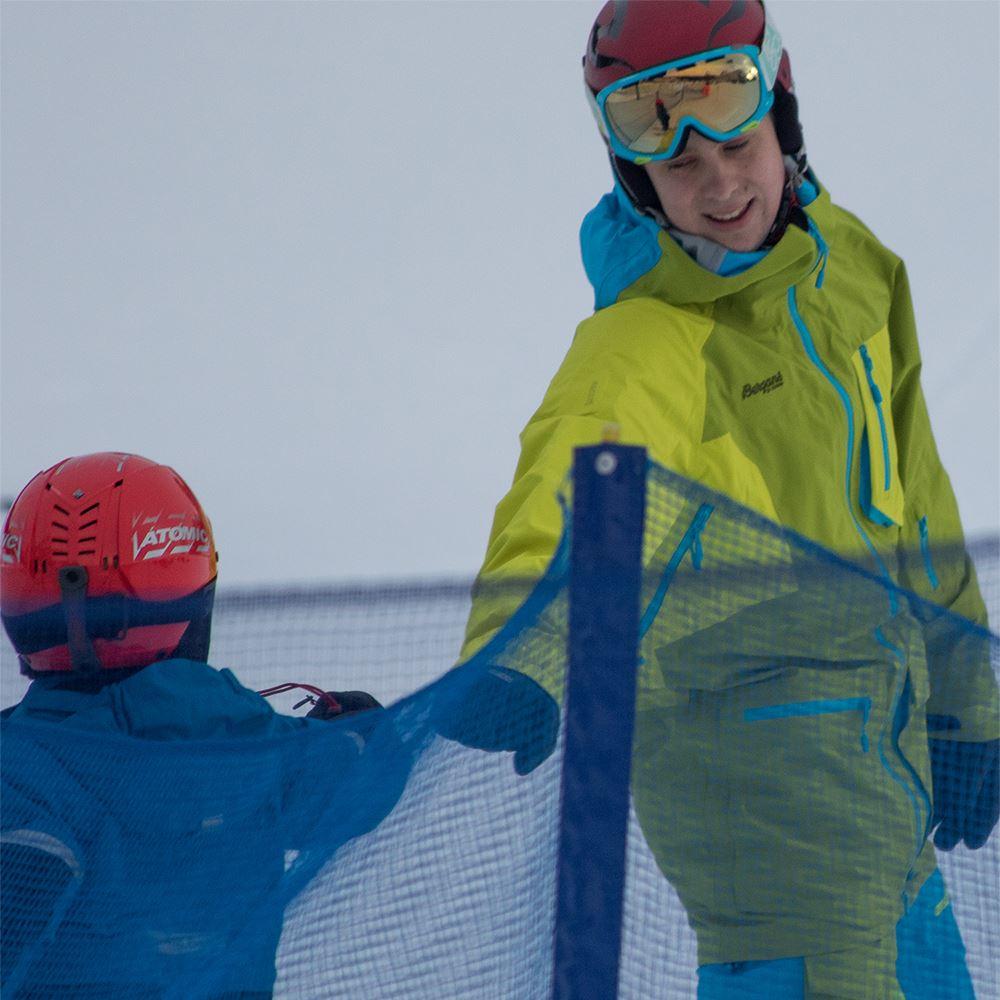 Tärnaby Snowschool