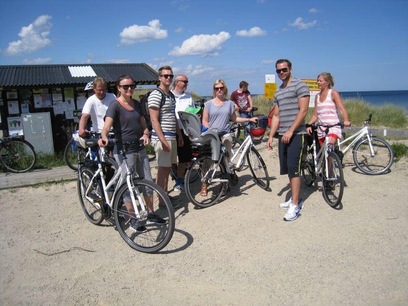 Ravlunda Cykel - Bicycle