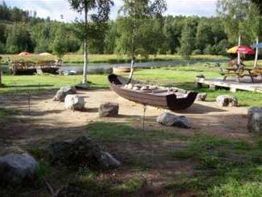 Borka Stugby & Camping / Camping