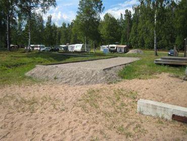 Fönebo Camping / Camping