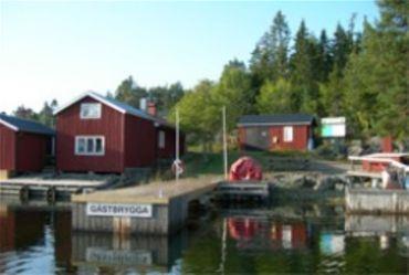 Tunaolmen, Olmens Fiskeläge Gästhamn