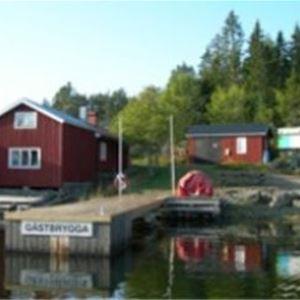 Olmens Fiskeläge Gästhamn, Tunaolmen