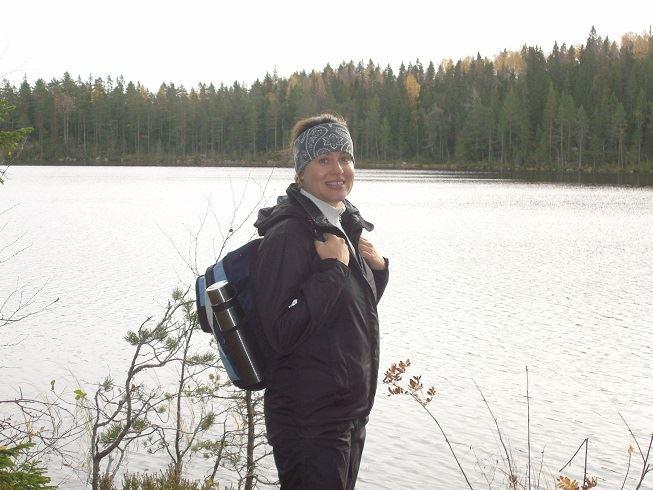 Naturreservat vid Djupsjön-Römmaberget