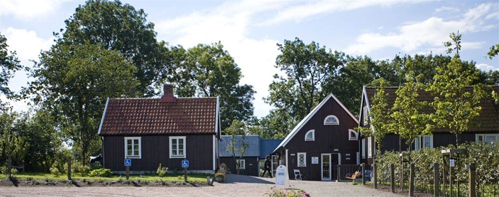 Stable Cafe at Bigit Nilssons Museum