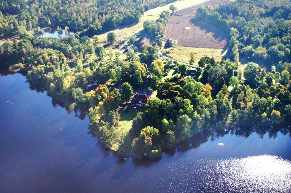 Trollebo Gård (stugby)