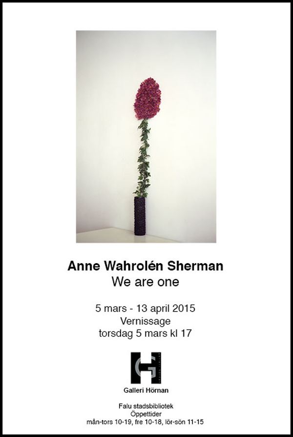 Vernissage - We are one