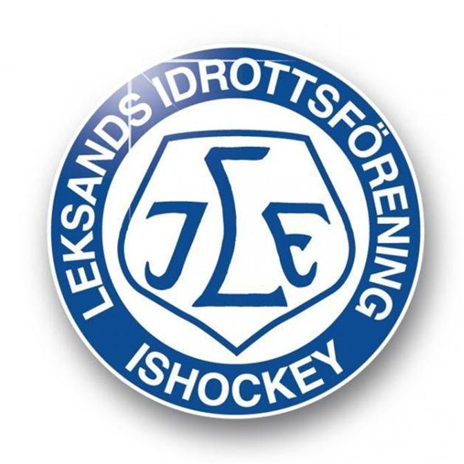 Icehockey Leksands IF - Västerviks IK