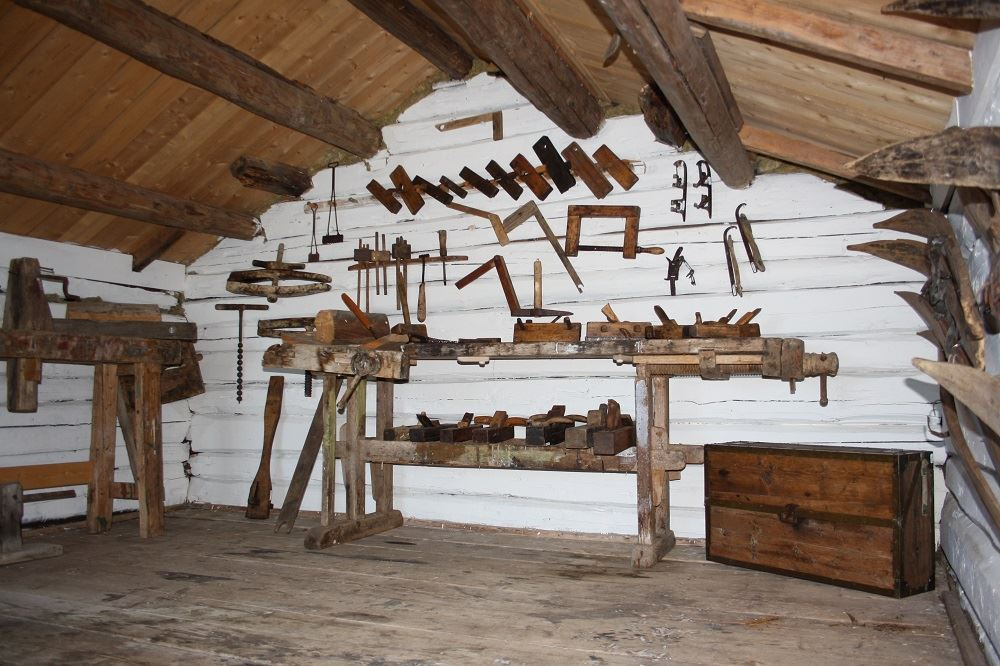 Helgeland Museum avd Vevelstad,  © Helgeland Museum avd Vevelstad, Helgeland Museum avd. Vevelstad Bygdetun