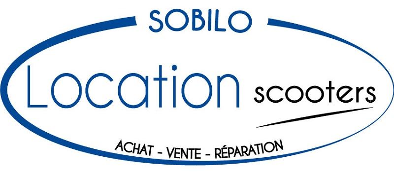 location Scooter 50 cc : Sobilo