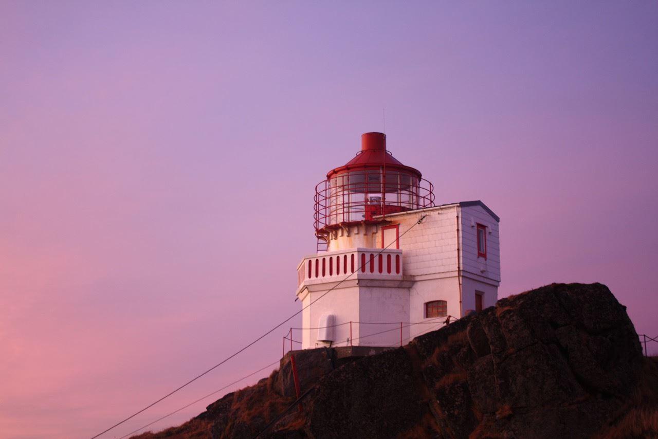 © Litløy Fyrhotell, Littleisland Lighthouse Hotel