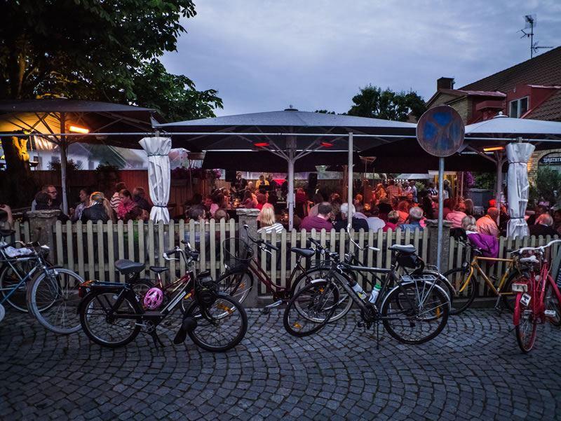Hazienda Bar
