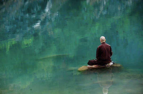 Föredrag: Mindfulness - tradition, tolkning och tillämpning