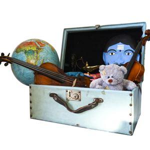 Musik: Musikaliska mojänger