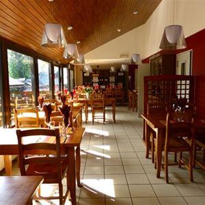 VLA01 - Charmant hôtel de montagne