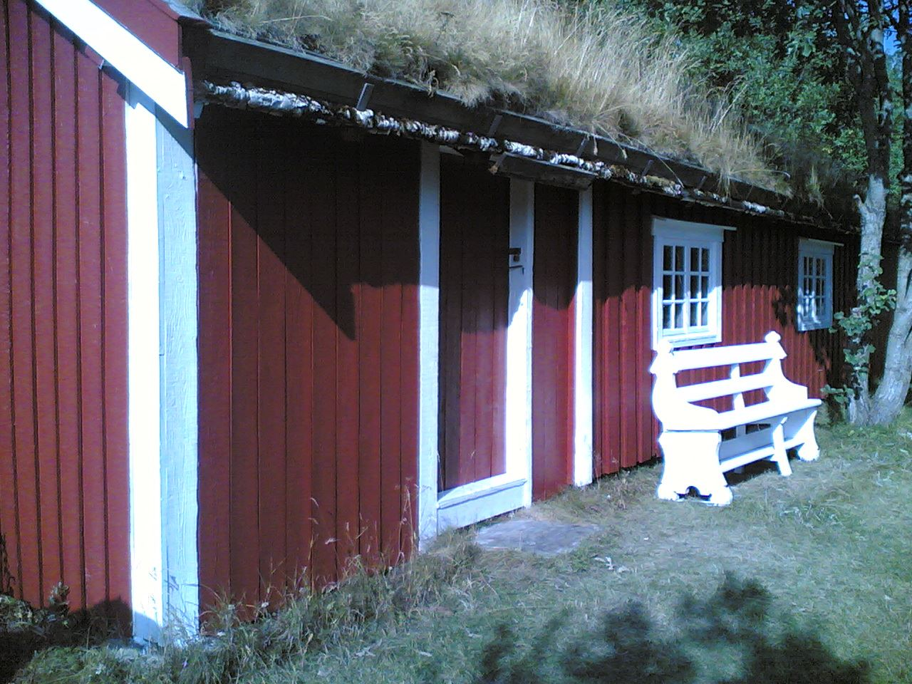 Lofotr Vikingmuseum,  © Lofotr Vikingmuseum, Vestvågøy Museum dep. Fygle