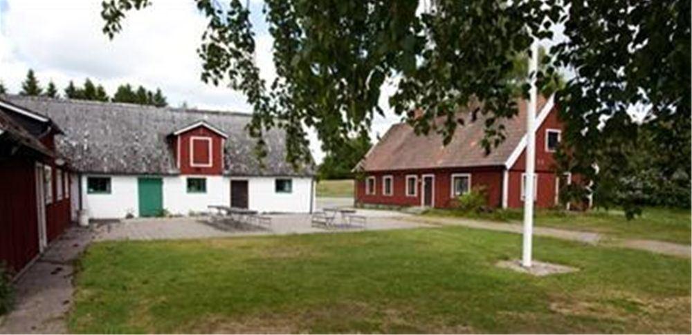 Gydarps Lägergård i Snogeholms strövområde