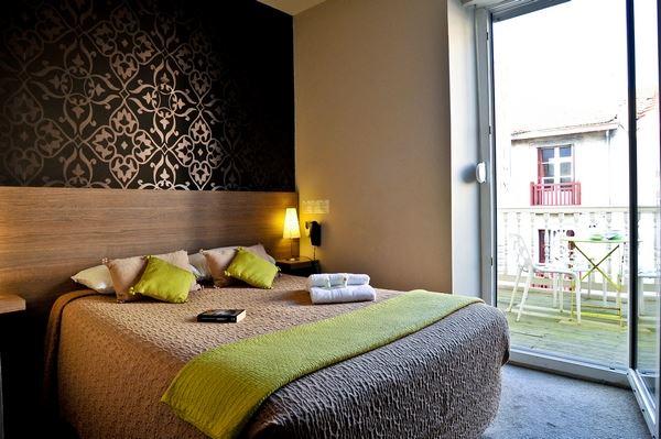 Oxo Hotel