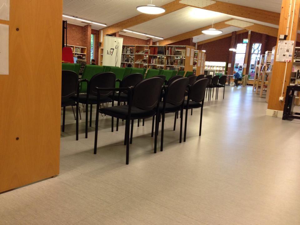 Trelleborg Library