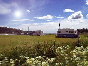 Mellanfjärdens Camping