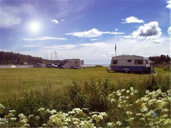 Mellanfjärdens Camping,  © Mellanfjärdens Camping, Mellanfjärdens Camping
