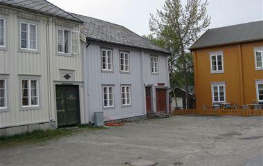 Bergmannsgata 3