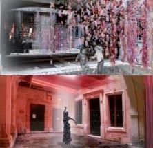 Les hôtels particuliers aux couleurs du Festival des Architectures Vives