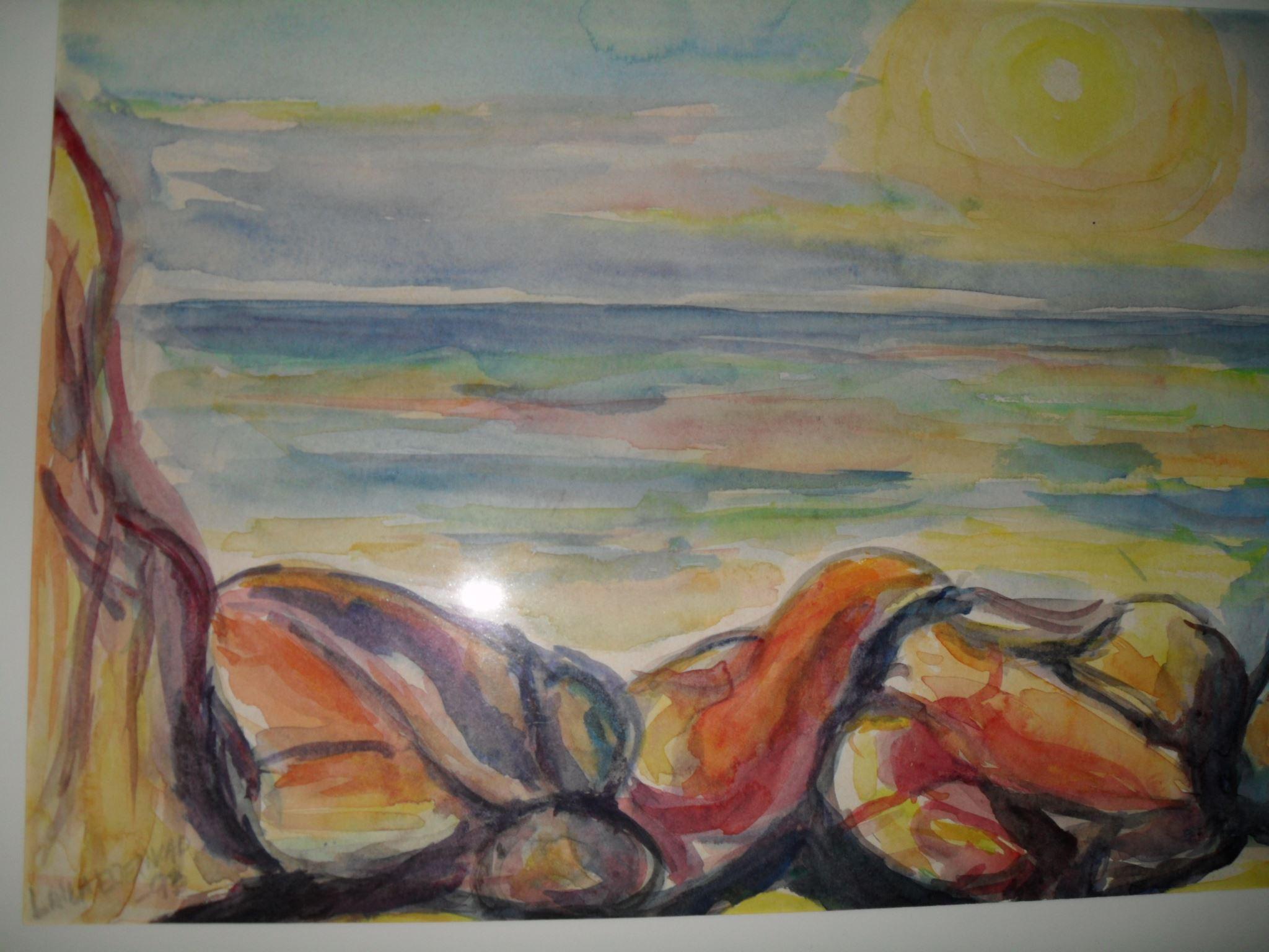 Konst & Hantverk Laila & Mohamed Bangoura