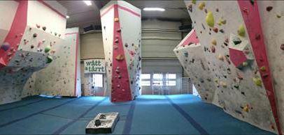 Klättring - Sundsvalls klättringsklubb