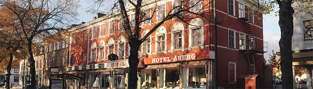 Hotell Åberg