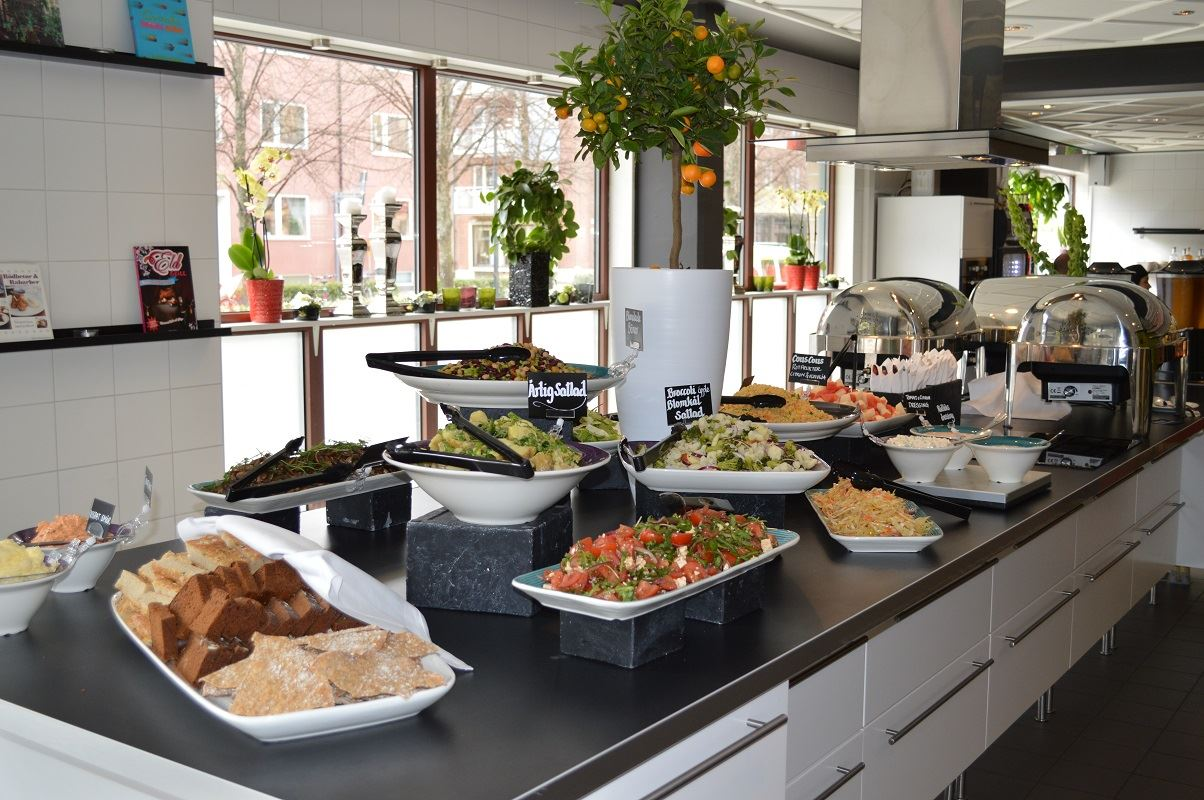 Gefle Gourmetservice