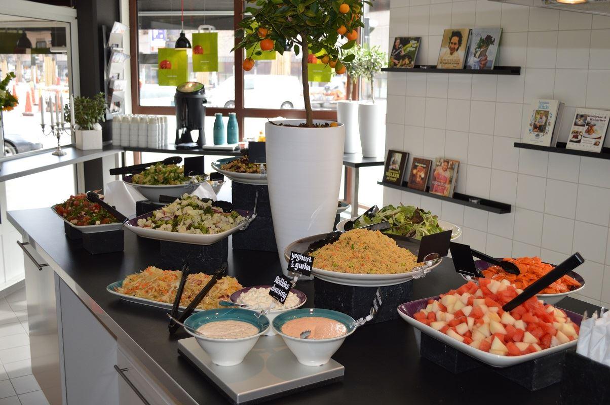 Gefle Gourmet Service