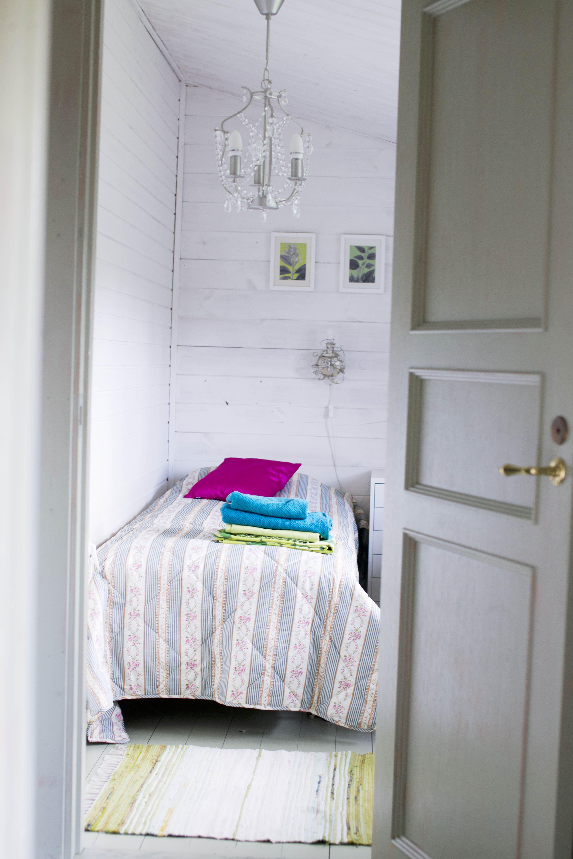 Timjan cottage rental
