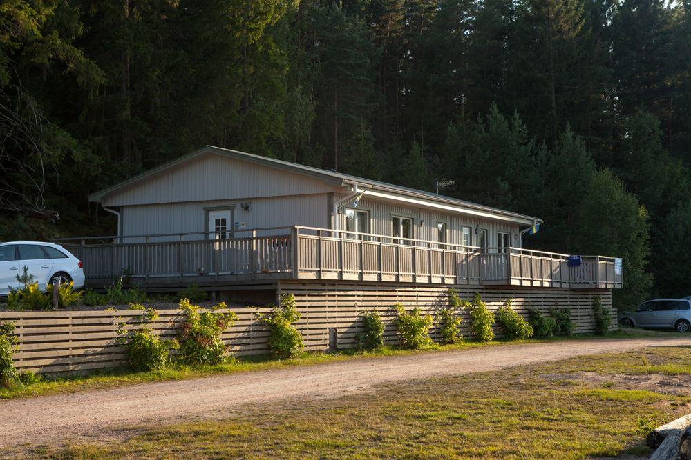 Vindöns Camping & Marina - Storstugan
