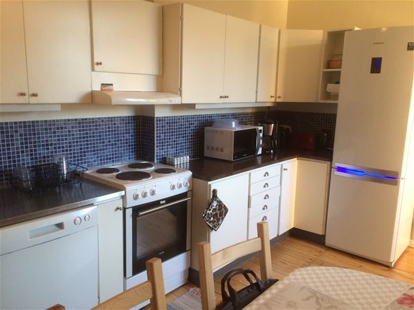 Sundsvall BF Rental Apartments