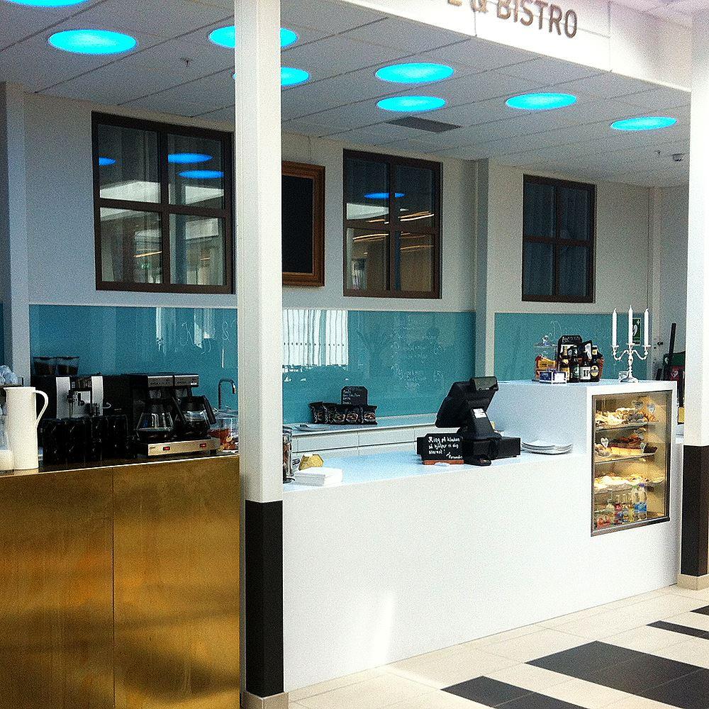 Kulturkvarterets Café & Bistro