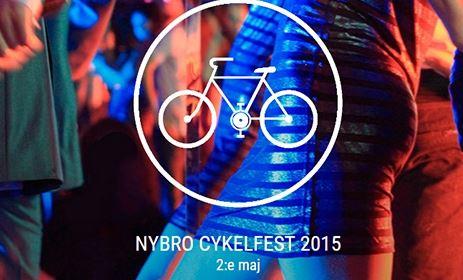 Nybro Cykelfest 2015