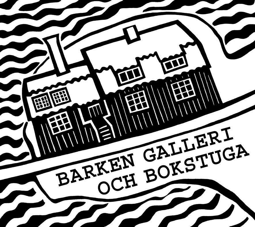 Barken Galleri och Bokstuga