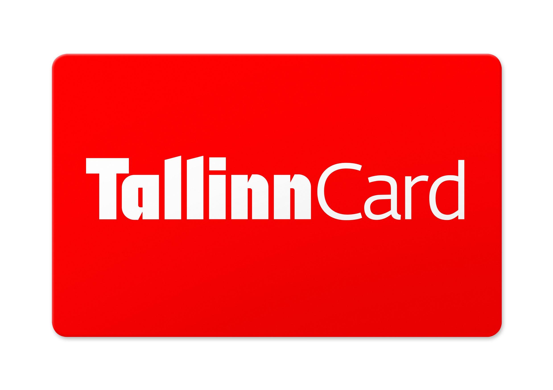 48h Tallinn Card